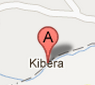 Kibera on official maps